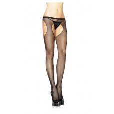 LEG AVENUE FISHNET HOSE